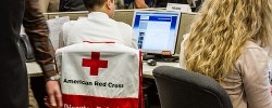 American Red Cross Digital Operations Centre